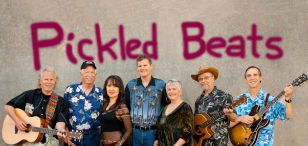 Music: Pickled Beets