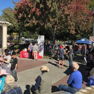 Sebastopol Farmers' Market Newsletter October 27th